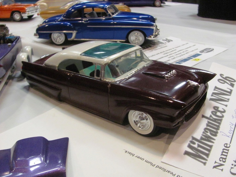 Model Kits Contest - Hot rods and custom cars Img_9419