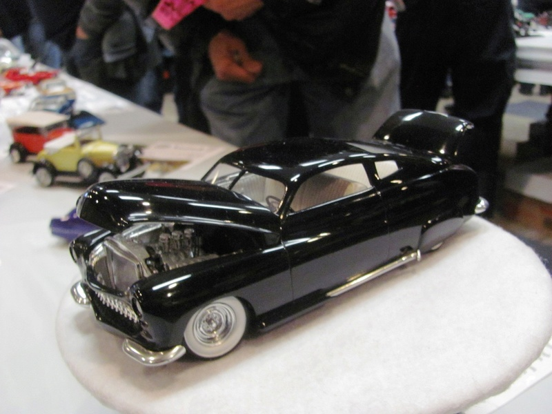 Model Kits Contest - Hot rods and custom cars Img_9420
