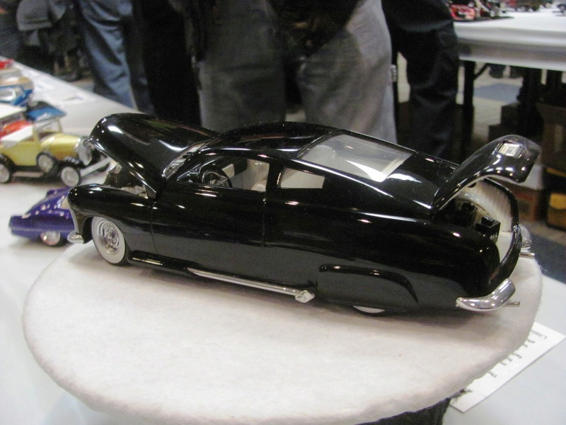 Model Kits Contest - Hot rods and custom cars Img_9421
