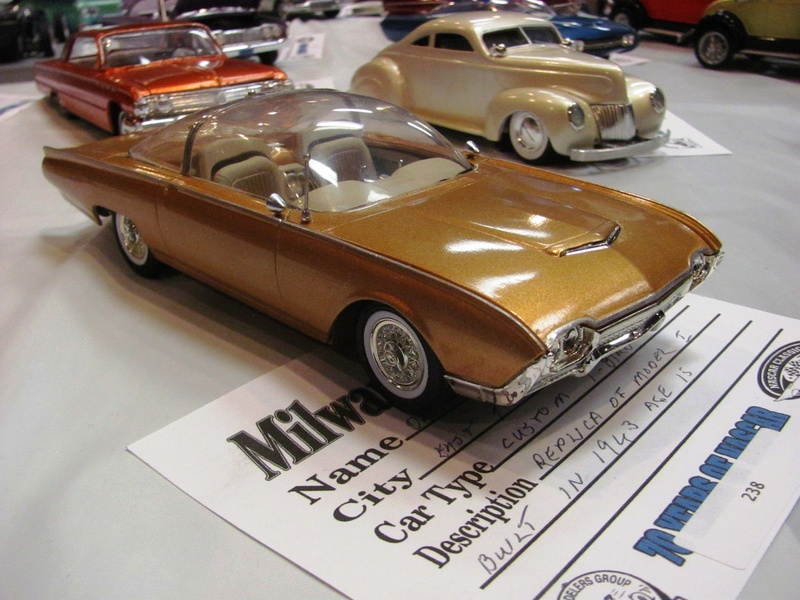 Model Kits Contest - Hot rods and custom cars Img_9422