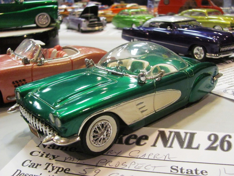 Model Kits Contest - Hot rods and custom cars Img_9424