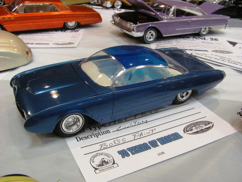 Model Kits Contest - Hot rods and custom cars Img_9425