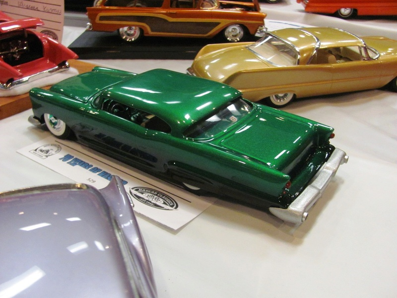 Model Kits Contest - Hot rods and custom cars Img_9426