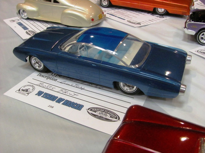 Model Kits Contest - Hot rods and custom cars Img_9427