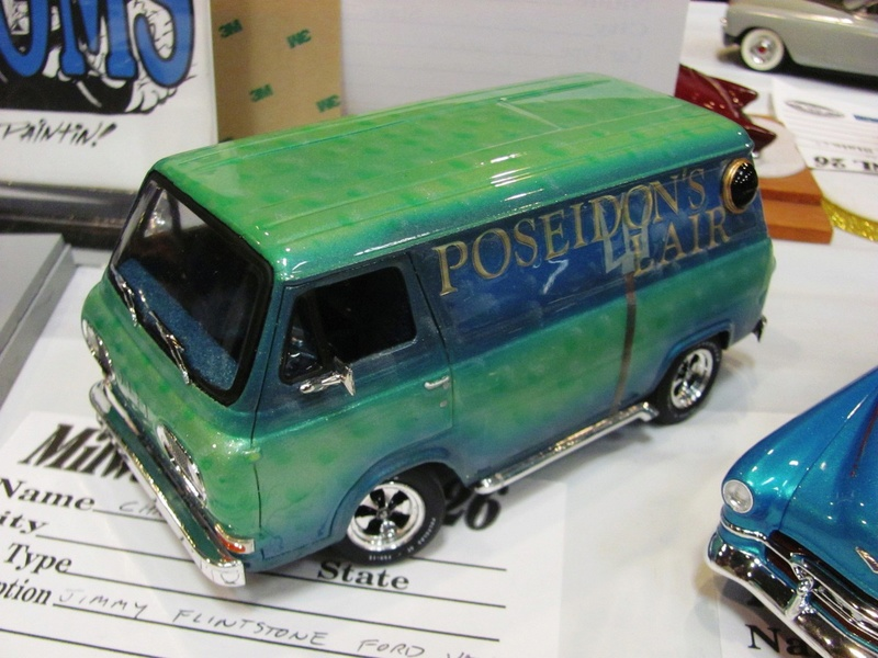 Model Kits Contest - Hot rods and custom cars Img_9429