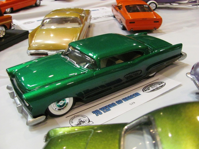 Model Kits Contest - Hot rods and custom cars Img_9430