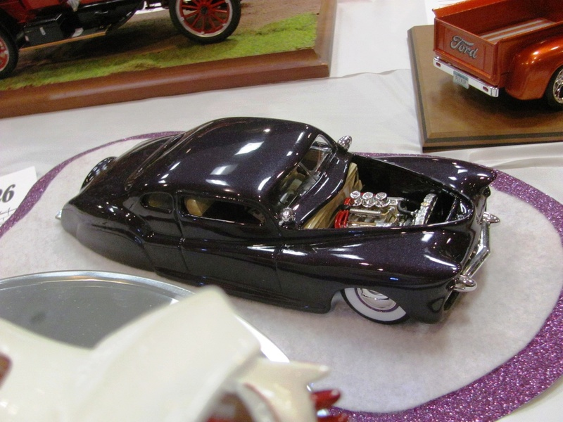 Model Kits Contest - Hot rods and custom cars Img_9431