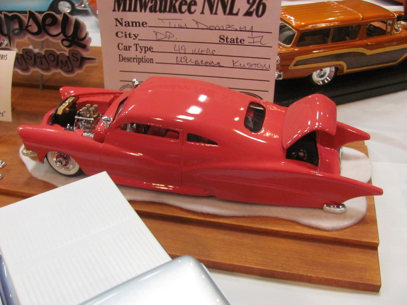 Model Kits Contest - Hot rods and custom cars Img_9432