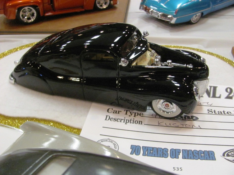 Model Kits Contest - Hot rods and custom cars Img_9433