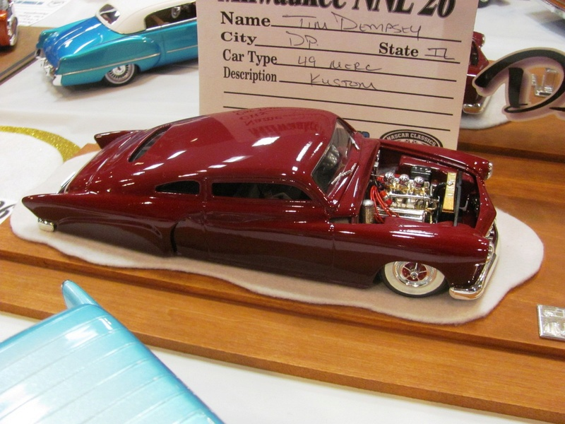 Model Kits Contest - Hot rods and custom cars Img_9434