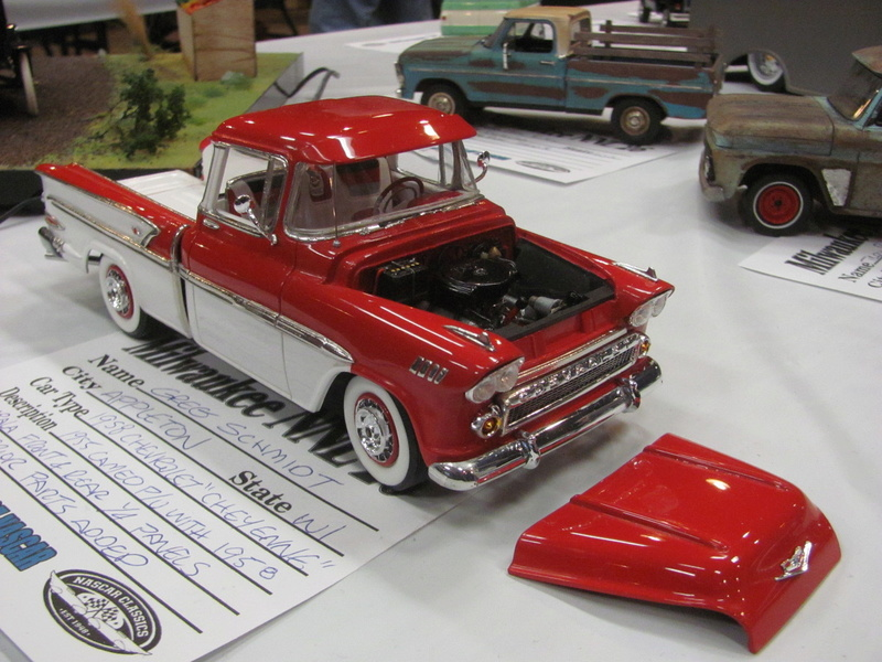 Model Kits Contest - Hot rods and custom cars Img_9510