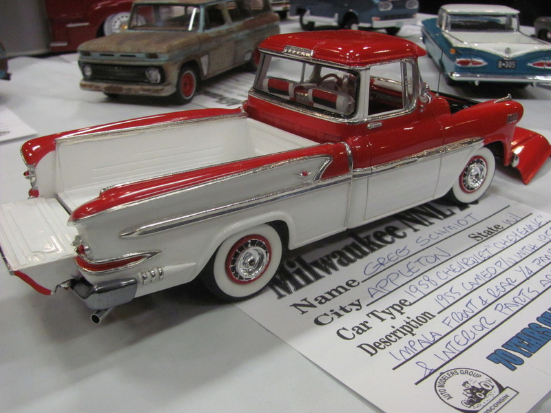 Model Kits Contest - Hot rods and custom cars Img_9511