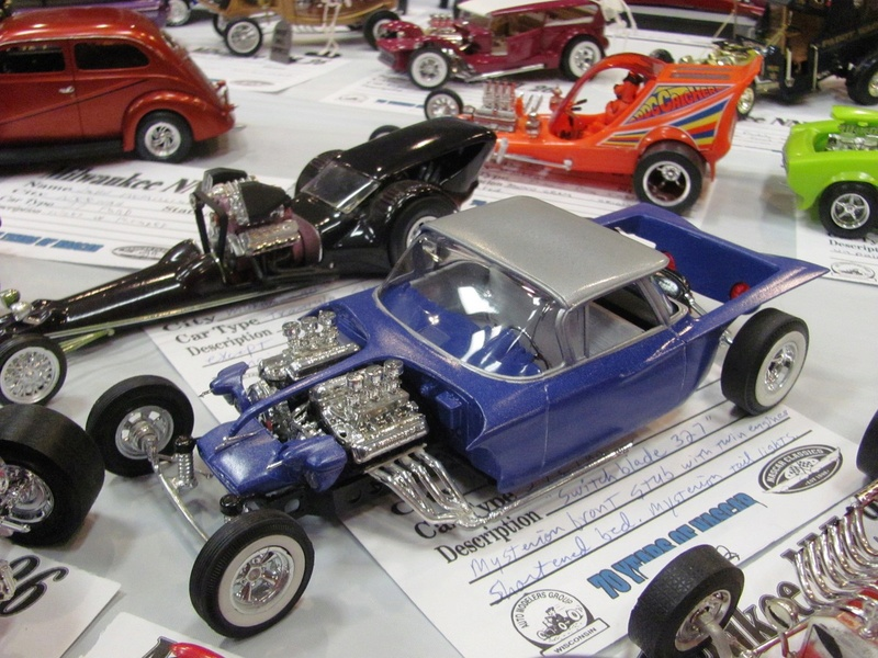 Model Kits Contest - Hot rods and custom cars Img_9610