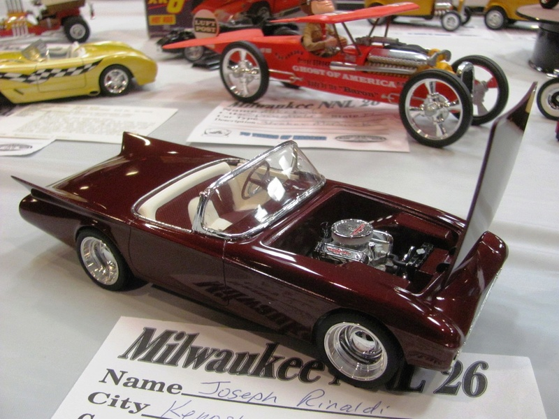 Model Kits Contest - Hot rods and custom cars Img_9611