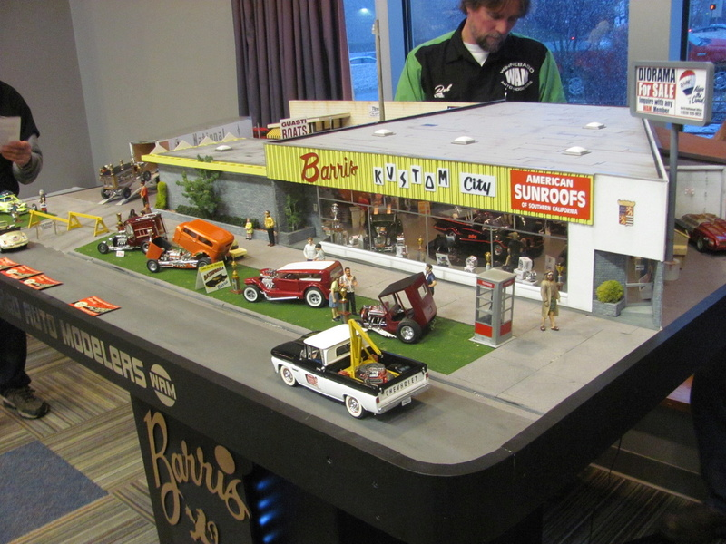 Model Kits Contest - Hot rods and custom cars Img_9714