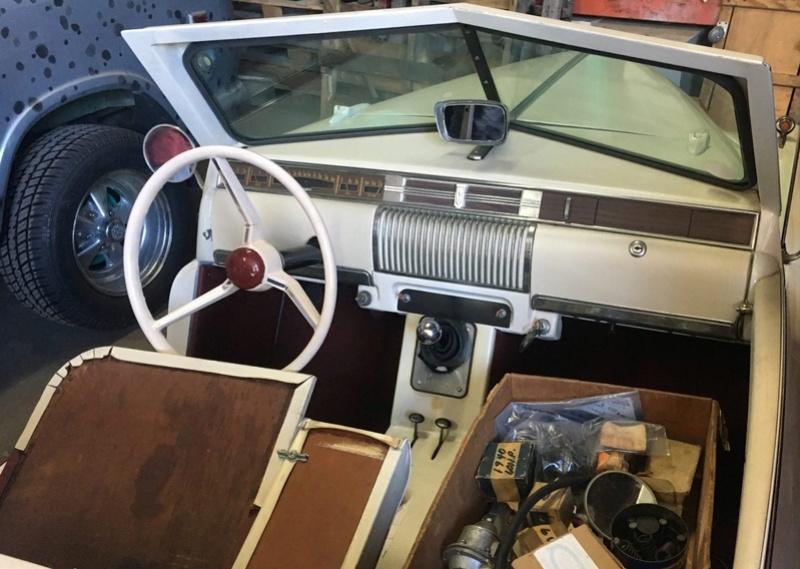 1948 Saber 60 Inside11