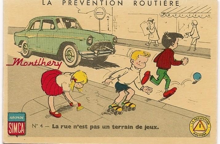 La Prévention Routière - par SIMCA  Ob_02510