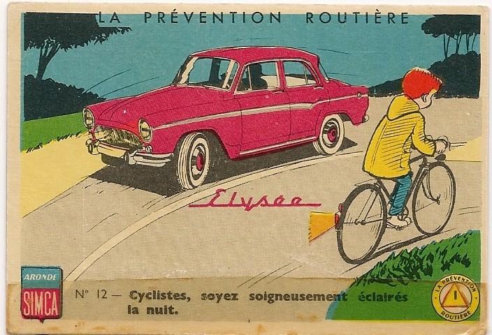 La Prévention Routière - par SIMCA  Ob_04110