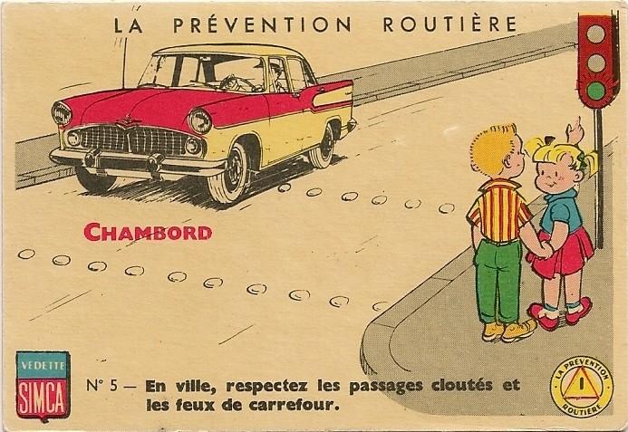 La Prévention Routière - par SIMCA  Ob_69010