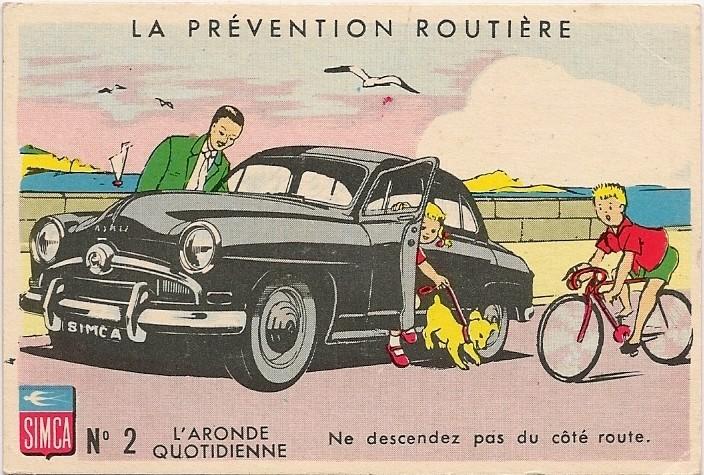 La Prévention Routière - par SIMCA  Ob_6f810