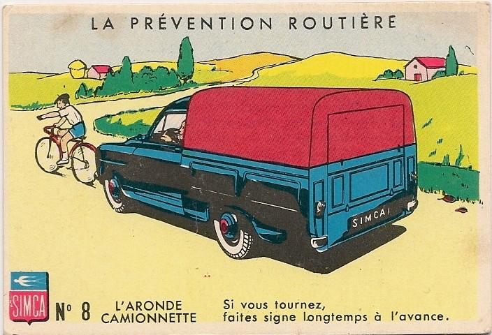 La Prévention Routière - par SIMCA  Ob_8d710