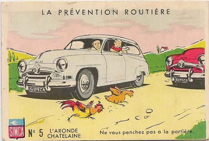 La Prévention Routière - par SIMCA  Ob_ead10