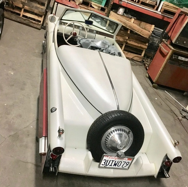 1948 Saber 60 Rear-a10
