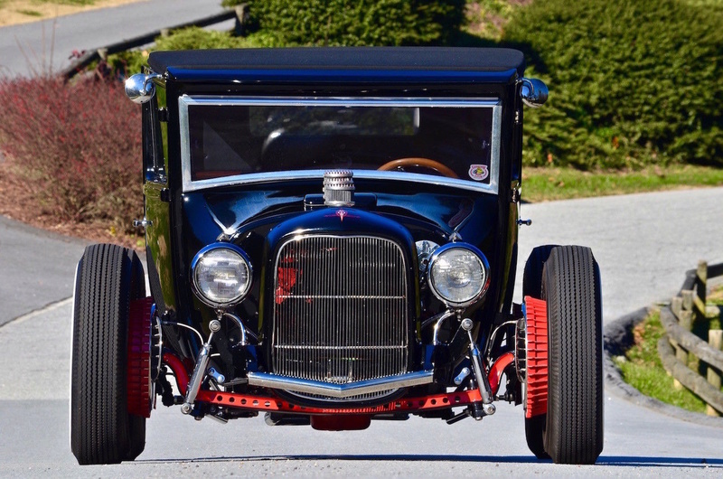 Ford T hot rod (1908 - 1927) - T rod - Page 7 S-l16018