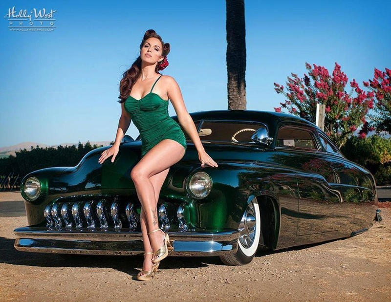 Hot Rod Pinup  - Page 9 26239310