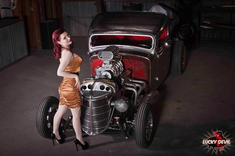 Hot Rod Pinup  - Page 10 26239910