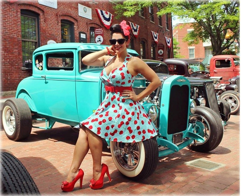 Hot Rod Pinup  - Page 9 26731211