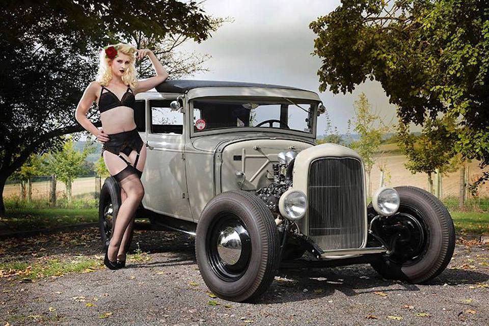 Hot Rod Pinup  - Page 11 26731212