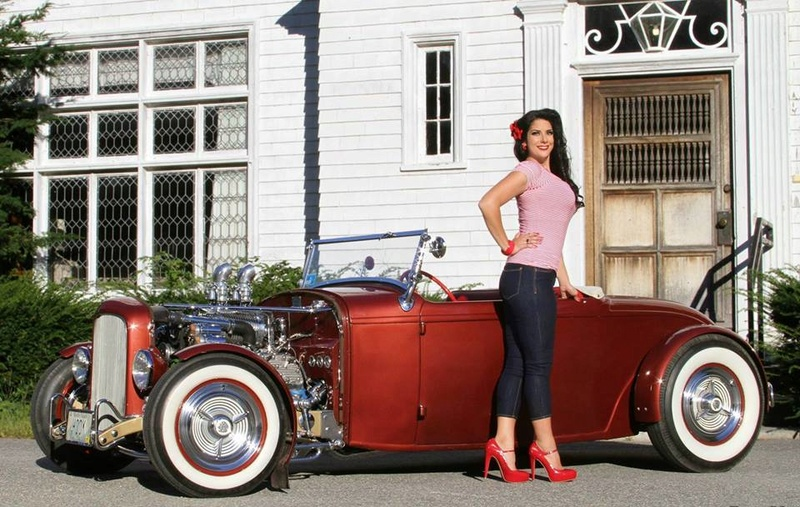 Hot Rod Pinup  - Page 10 26731411