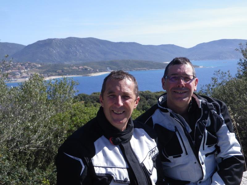Séjour en Corse Mai 2017 - Page 3 Imgp4910