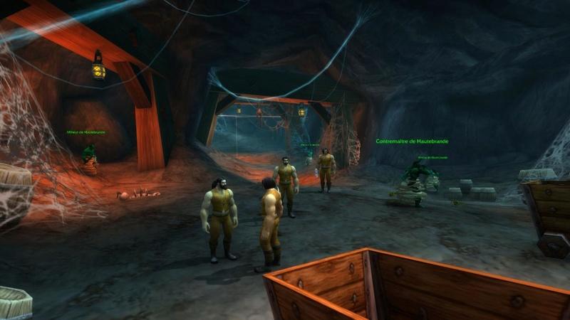 [08.05.38] Récolte de minerais dans la mine de Veine-de-Malachite Wowsc304
