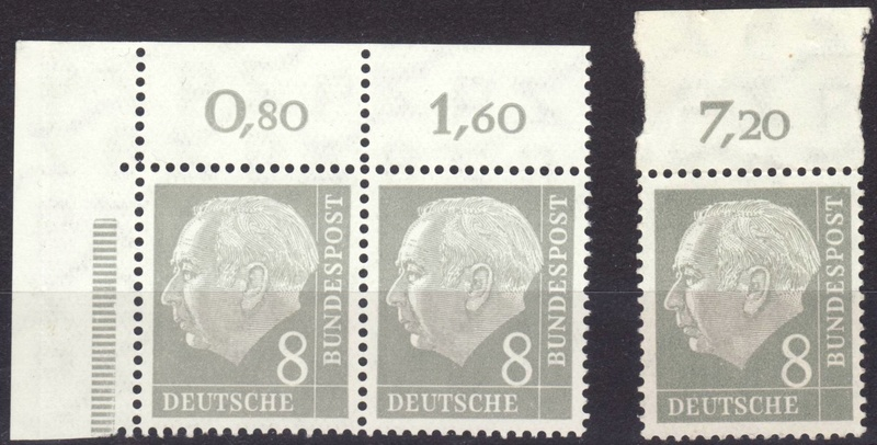 Die Dauerserie Heuss - Seite 2 182x10