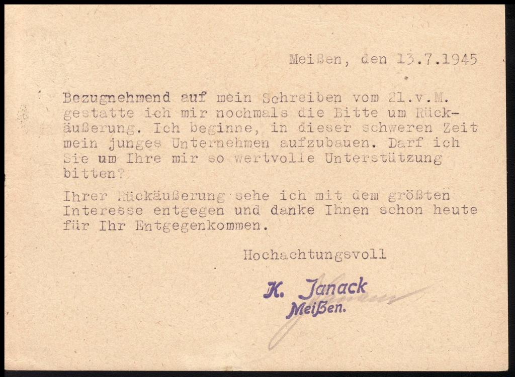 nach - Deutsche Lokalausgaben nach 1945 - Seite 10 Meisse11