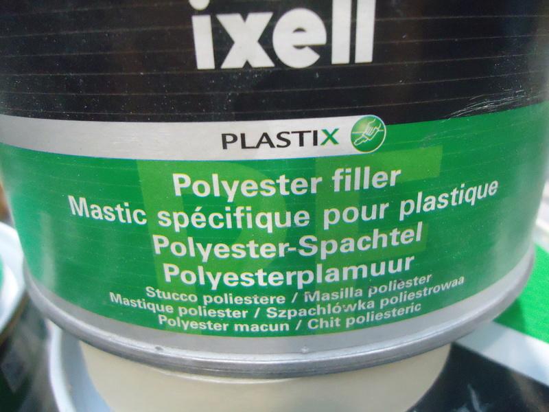 Réparer accros crosse plastique FAL Dsc02028