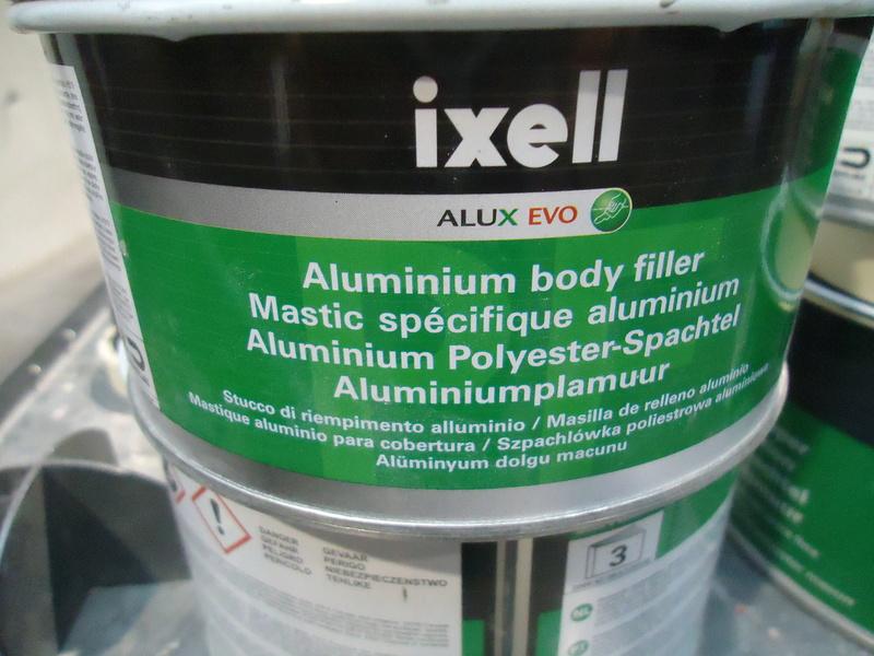 Réparer accros crosse plastique FAL Dsc02030
