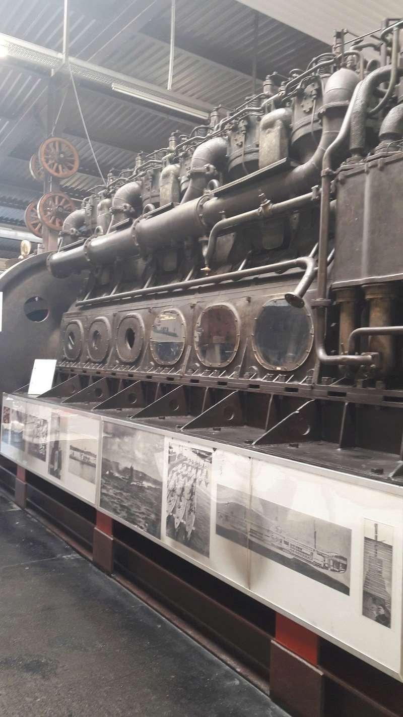 uniquement pour amateurs de gros............moteurs. Moteur12