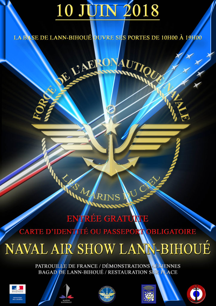 meeting aerien lorient-lann bihoué le 10 juin Lann-b10