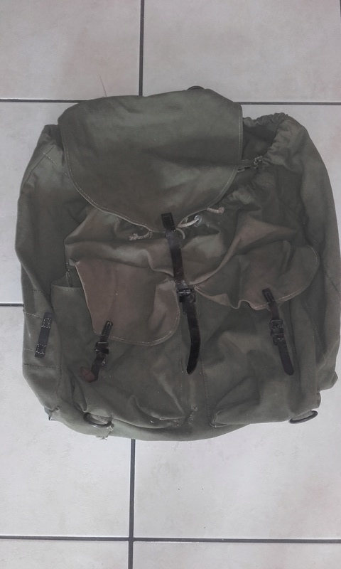 Authentification sac allemand 15093523