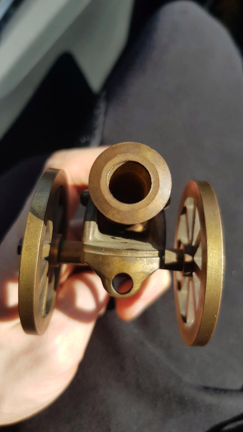 """Canon """"La baleine 1815"""" 15249910"""
