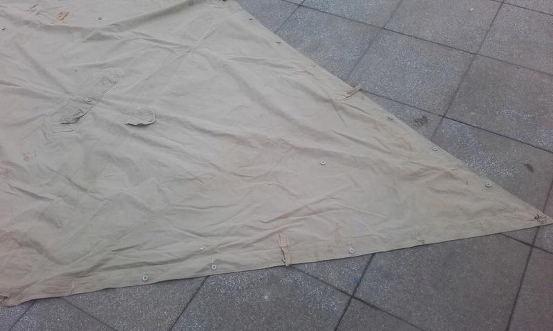 Toile de tente 20171047