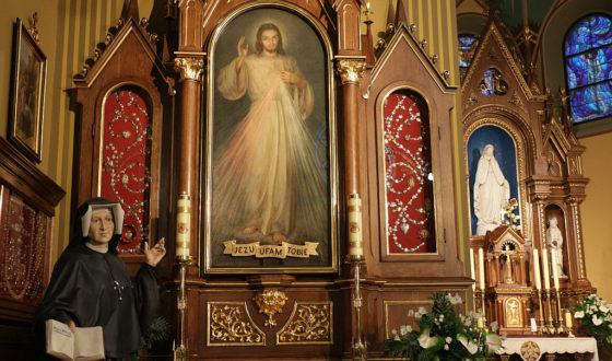 Image du jour : notre dame du rosaire de  pompéi  Jysus_10