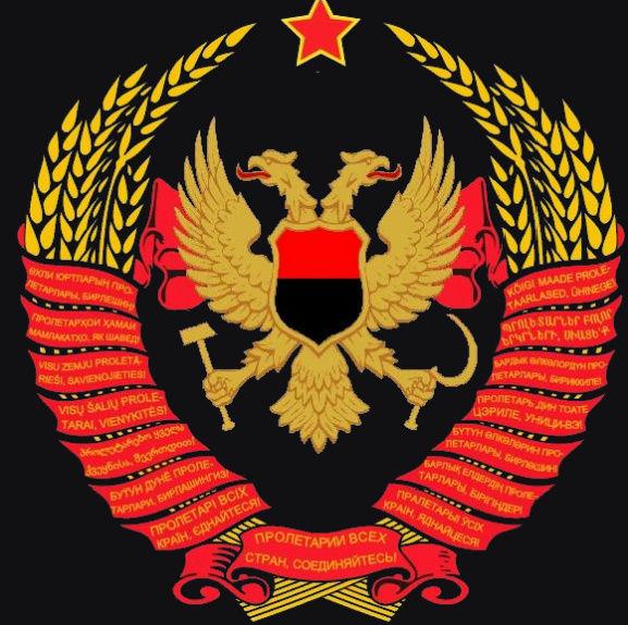 Constitution of the Union of Communist Republics Ucr_go13