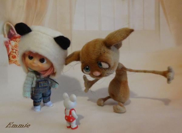 Dobby the Cat  1029