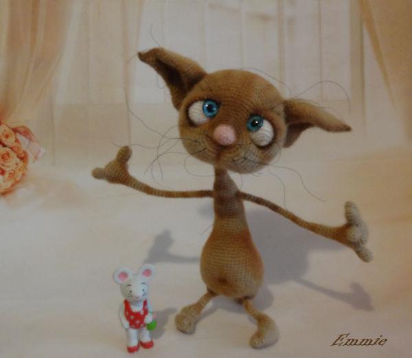 Dobby the Cat  1326