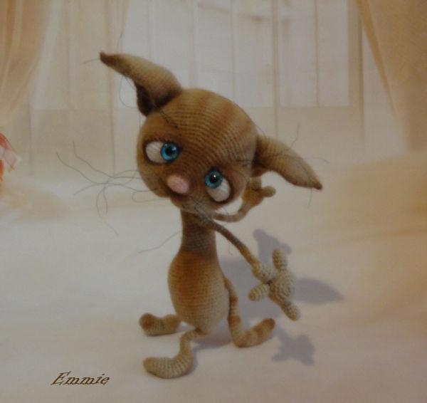 Dobby the Cat  1424