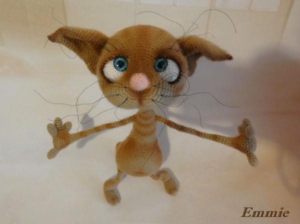 Dobby the Cat  171